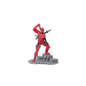 Statuette Marvel : Diorama Deadpool
