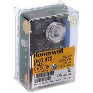 Satronic Boîte de contrôle DKG 972.28