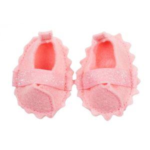 Gotz Chaussures feutre, diva