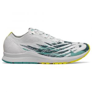 New Balance 1500 V6 Chaussures de trail Femme, white US 9,5 | EU 41 Chaussures running sur route