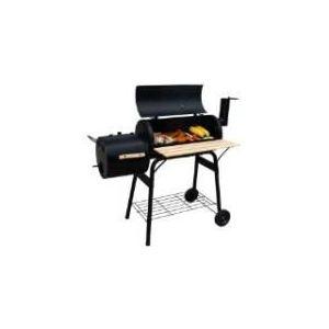 TecTake 400820 - Barbecue à charbon sur pieds