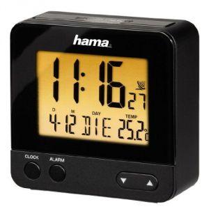 Hama 113965 - Réveil sans fil RC 540