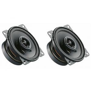 Phonocar 2 haut-parleurs 66020 Alpha
