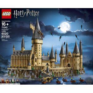 Lego Harry Potter 71043 - Le château de Poudlard