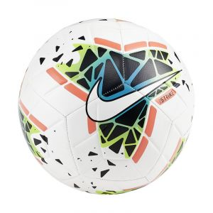 Nike Ballon de football Strike Blanc - Taille 5