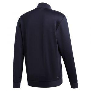 Adidas Sweat C90 Bleu foncé - Taille XL
