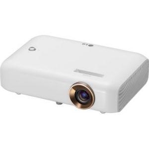 LG PH550 -  Vidéoprojecteur DLP batterie intégrée (2h30 d'autonomie)