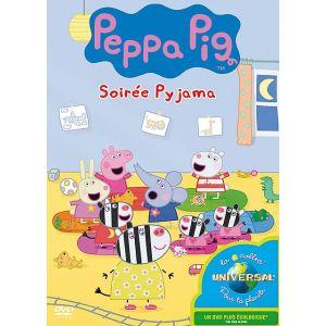 Peppa Pig : Soirée pyjama