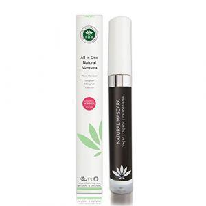 PHB Mascara Vegan/Naturel Noir