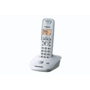 Panasonic KX-TG2521 - Téléphone sans fil avec répondeur