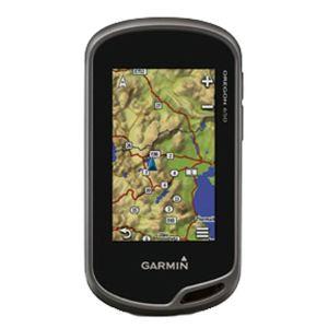 Garmin Oregon 650 - GPS outdoor