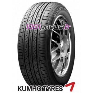 Kumho Pneu SOLUS KH25 205/55 R17 91 V Renault