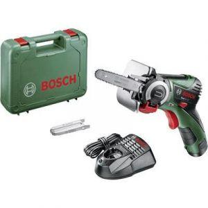 Bosch EasyCut 12 Home and Garden - Scie sans-fil à lame NanoBlade 06033C9000