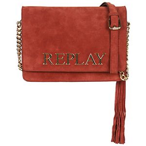 REPLAY Sac Bandouliere JILENE rouge - Taille Unique