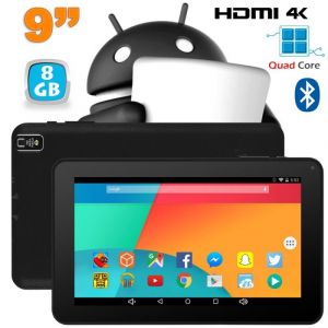 "Yonis Tablette tactile 9"" 8 Go sous Android 6.0"