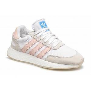 Adidas Chaussures D97348 Sneaker Femme Blanc