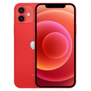 Apple iPhone 12 RED - 64 Go