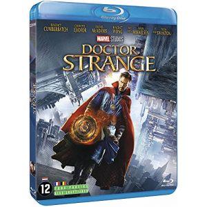 Doctor Strange - Le film Marvel avec Benedict Cumberbatch