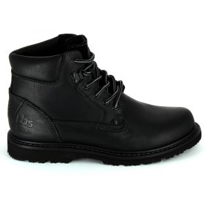 Tbs Bottines sefano mid noir 46