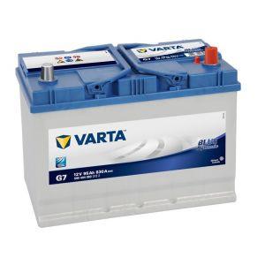 Batterie VARTA G7 Blue Dynamic 95 Ah - 830 A