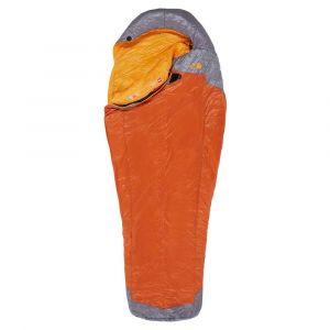 ff34bbfff0 The North Face Sacs de couchage Lynx Guide - Hawaiian Sunset Orange / Zinc  Grey -