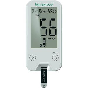 Medisana 79034 - Glucomètre MediTouch 2