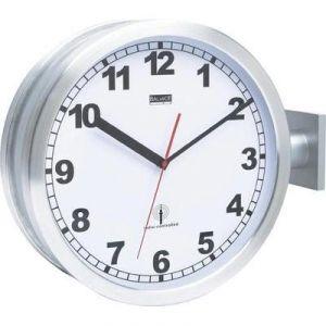 Horloge de gare double face comparer 24 offres - Horloge gare double face ...