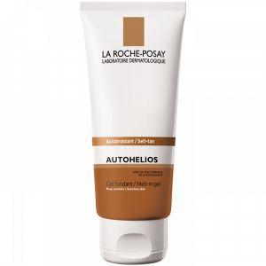 La Roche-Posay Autohelios - Gel fondant autobronzant