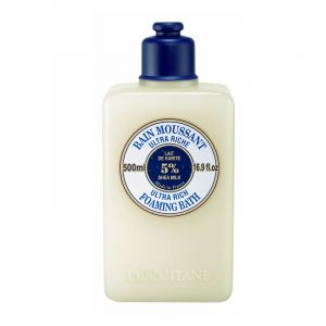L'Occitane en Provence Bain Moussant Ultra Riche Karité 500ml