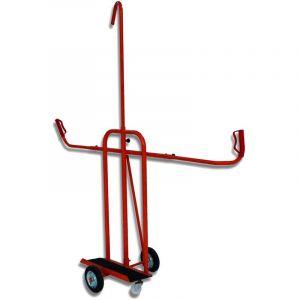 Zolux Chariot porte-panneaux - 300 kg