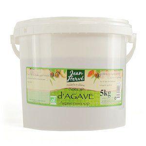 Jean Hervé Sirop d'agave 5kg