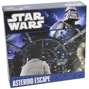 Abysse Corp Star Wars - Asteroid Escape
