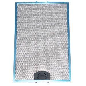 Sauter 59944 - Filtre métal anti-graisse (à l'unité) pour hotte