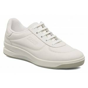Tbs Brandy, Chaussures Multisport Outdoor femme, Blanc (4737 Blanc/Col/Blanc), 35 EU