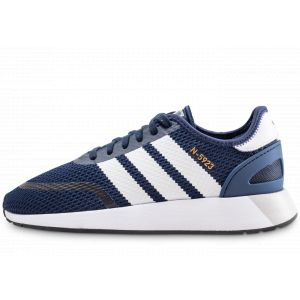 size 40 bd587 b7b0a adidas Homme N-5923 Bleu Marine Baskets