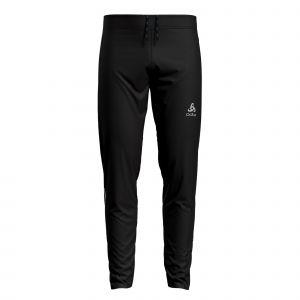 Odlo Zeroweight Pantalon Homme, black XXL Collants & Shorts Running