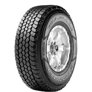 Goodyear 265/60 R18 110T Wrangler AT Adventure