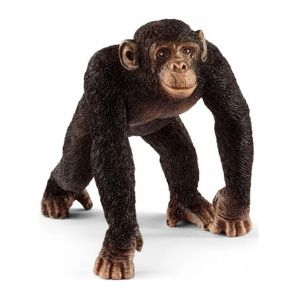 Schleich Figurine Chimpanzé mâle (14817)