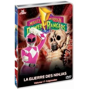 Power Rangers : Mighty Morphin' - Volume 17
