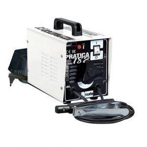 Telwin Poste de soudage à électrode MMA en courant alternatif PRATICA 182 230V ACD