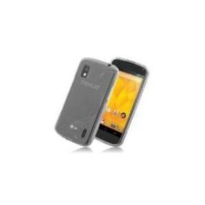 """Muzzano F66S2-97608613 - Coque """"Le S"""" Premium"""" pour Google Nexus 4"""