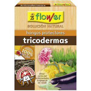 Flower Traitement Antifongique Bioflower Tricodermas