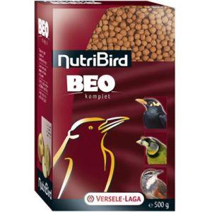 Nutribird Aliments Beo komplet Versele Laga pour oiseaux