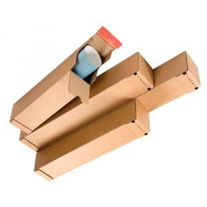 Mailmedia CP072.06 - Emballage d'expédition de plan dim. internes 860x108x108mm