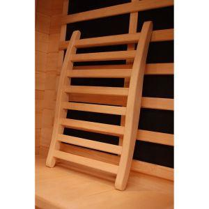 France Sauna Dossier confort pour sauna