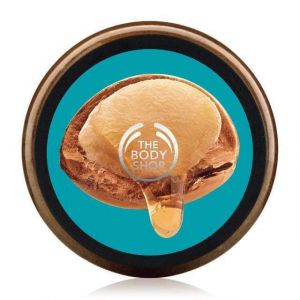 The Body Shop Wild Argan Oil Gommage corps gelée
