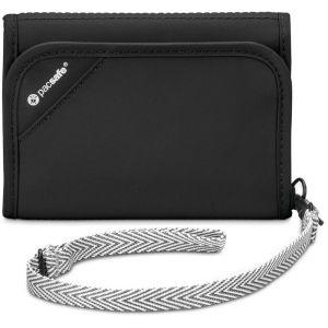PacSafe Rfidsafe V125 Noir [Accessoire pour sacoche et valise - Universel]