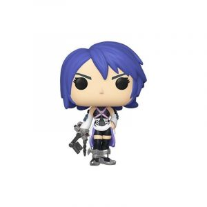 Funko Pop Disney: Kingdom Hearts 3-Aqua Figurine de Collection, 39941, Multicolore