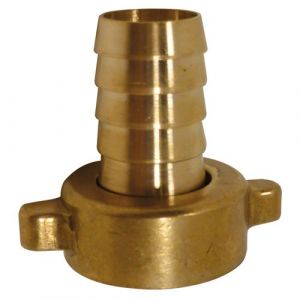 Raco Expert Nez robinet laiton 19 mm - 20x27 - Raccord laiton