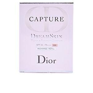 Dior Capture Dreamskin - Moist & Perfect Cushion - PA+++ - 15 g - SPF 50
